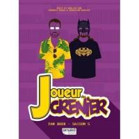 Fan Book Joueur du Grenier - S5