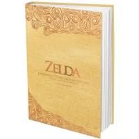 Livre Zelda: Chronique d'une saga légendaire - Volume 2