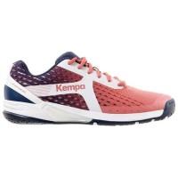 KEMPA Chaussures de handball Wing - Femme - Rose