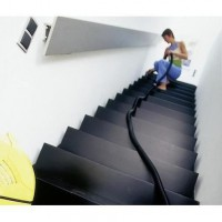 KÄRCHER Rallonge de flexible d'aspiration 3,5 m DN 35 mm accessoire pour aspirateurs multifonctions eau et poussieres