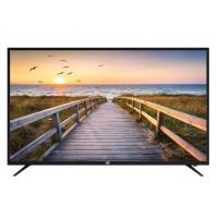CONTINENTAL TV LED 50' (125,7 cm) 4K Ultra HD 3xHDMI 2x USB Port optique 2x8 watts RMS