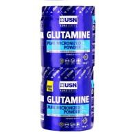 USN Pack Glutamine 150 + 150 gr