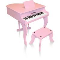 Piano a queue enfant rose delson 30 touches