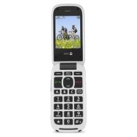 DORO PhoneEasy 613 Graphite/Blanc ( 2G)