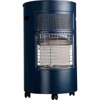 Favex Recommandé par Butagaz - Ektor Design - 4200 Watts - Chauffage d'appoint Gaz Butane - Infrarouge - Systeme Sécurisé - 3 pu