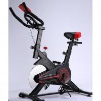 OFITNESS Vélo spinning - Mixte - Noir