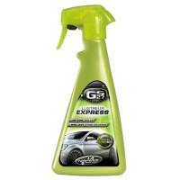 Lustreur Express Classics GS27 CL120162