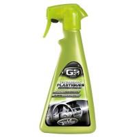 GS27 Décrassant Plastiques - 500 ml