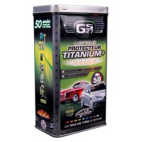 GS27 Coffret Lustreur Titanium+ - 500 ml