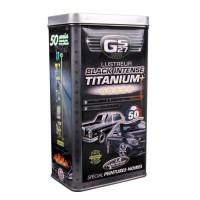 Coffret Lustreur Titanium+ Black Intense Classics GS27 CL160250