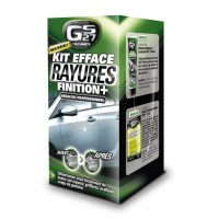 GS27 Kit Efface Rayures Finition+ - 8 pieces