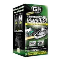 GS27 Traitement des Optiques - Renovation Manuelle - 10 pieces