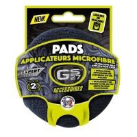 GS27 Pad Applicateur Ultra Doux