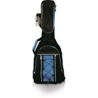 Housse sac a dos pour guitare classique - Nylon - 18 mm