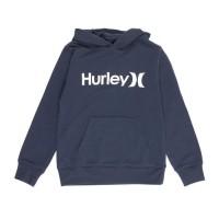HURLEY Pullover One and Only Enfant Garçon - Bleu Marine