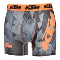 FREEGUN Boxer KTM - Microfibre - Homme