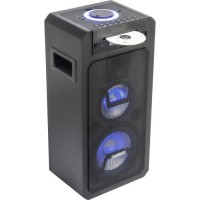 MADISON 10-7140 Systeme audio Highpower - 350 W - 3 voies - Lecteur CD, USB, Bluetooth & télécommande