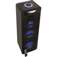 MADISON 10-7144 Systeme audio Highpower - 400 W - 4 voies - Lecteur CD, USB, Bluetooth & télécommande
