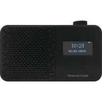 MPMAN Radio DAB + - FM - Batterie rechargeable