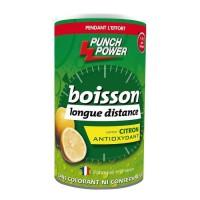PUNCH POWER BOISSON LONGUE DISTANCE CITRON - POT 500 G