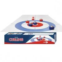 SIMBA Curling De Table