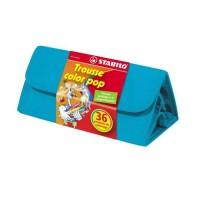 STABILO Trousse color Pop