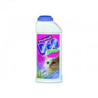 VITAKRAFT Désodorisant poudre litiere chat mangue 375 g