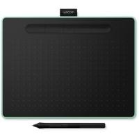 WACOM Tablette Graphique Intuos M Bluetooth - Pistachio