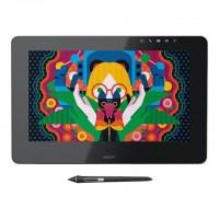 WACOM Cintiq Pro 13 Fhd Lp - Tablette graphique - Noir