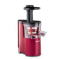 WINKEL SX24 - Extracteur de jus basse vitesse - Rouge