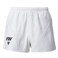 FORCE XV Short Wilko - Blanc - Taille S