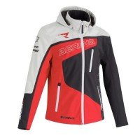 Blouson Softshell racing S44 - Taille S44