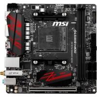 Carte Mere MSI B450I GAMING PLUS AC - AM4