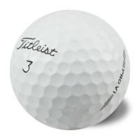 TITLEIST Lot de 50 Balles de Golf Reconditionnées Titleist ProV1