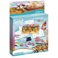 TOTUM kit créatif Spirit set de Tampons