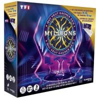 QUI VEUT GAGNER DES MILLIONS FAMILLE EDITION 3/Retrouvez tout le suspense de l'émission dans la nouvelle édition famille du jeu