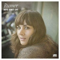 RUMER - Boys Don'T Cry (Edition Speciale)