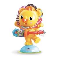 VTECH - 528005 - Hula-Hoop, P'tit Lion a ventouse