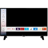 Continental Edison Smart TV LED 32'' (80 cm) - HD -Wi-Fi Netflix You Tube