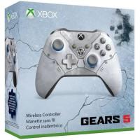 Manette Xbox Sans Fil Edition Spéciale Gears 5