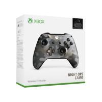 Manette Xbox Sans Fil Edition Spéciale Night Ops Camo