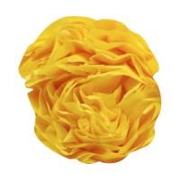 MAILDOR Rouleau de papier de soie - Sous sachet - 18 g/m² - Jaune citron