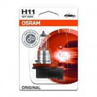 OSRAM Lampe de phare halogene Original H11