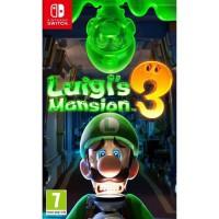 Luigi's Mansion 3 Jeu Switch