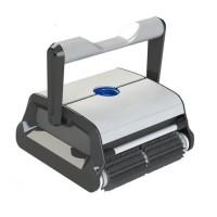 BESTWAY Robot électrique CleanO² pour piscine - 2 moteurs fond et paroi