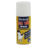 VITAKRAFT Répulsif extérieur - Aérosol de 150 ml - Pour chien