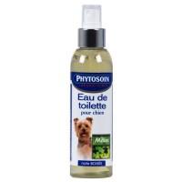 PHYTOSOIN eau de toilette mâle chiens