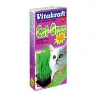 VITAKRAFT Herbe a chats CatGras