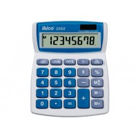 Calculatrice avec écran LCD