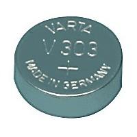 Batterie V303 pour montre : 1,55 V 170 mAh